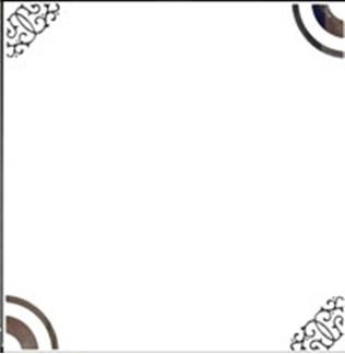 同心圆 - 雕刻系列 - 集成吊顶板材